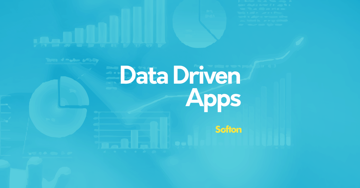 Data Driven Apps