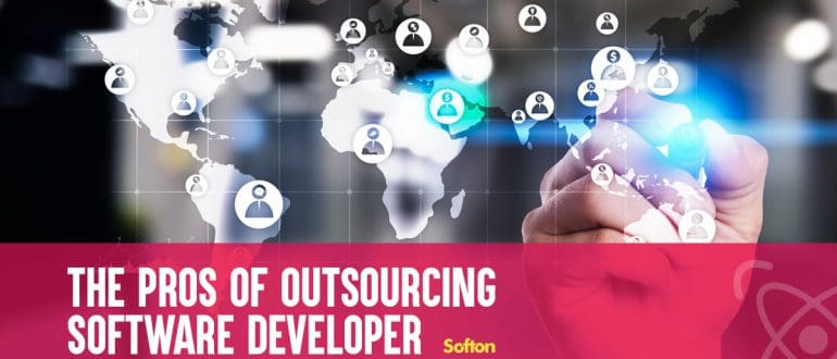 outsourcing software developer