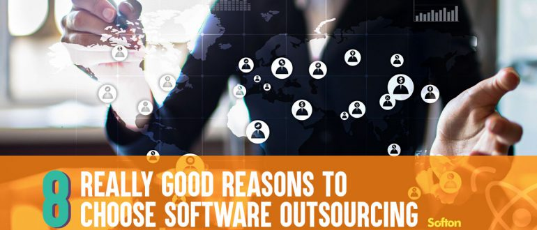 High Quality Software Outsourcing Services