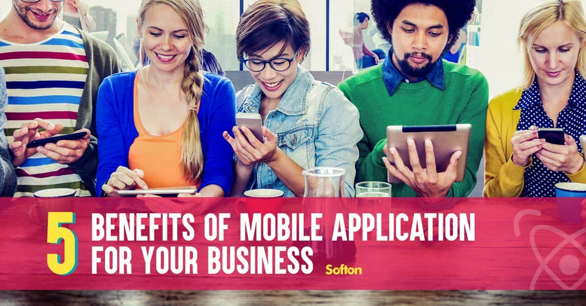 Mobile Development Outsourcing