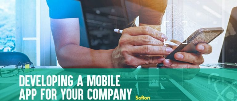 Mobile Apps for your Company