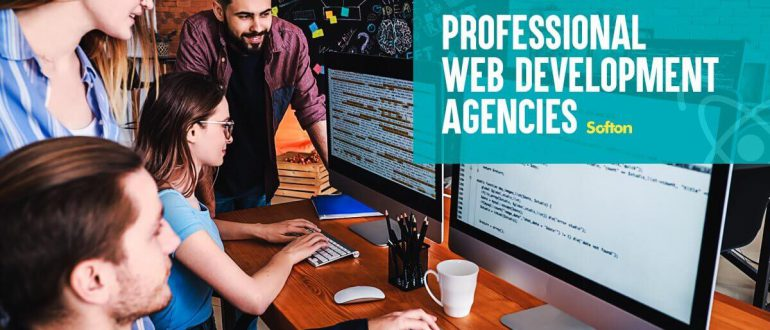 Professional Web Development Agency Costa Rica